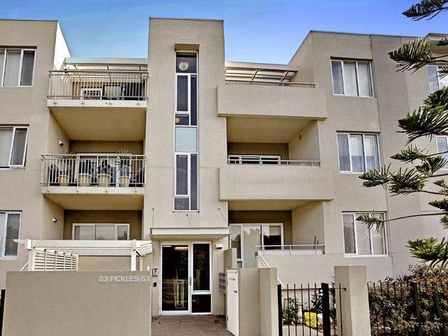7/83 Pickles Street, Port Melbourne, Vic 3207