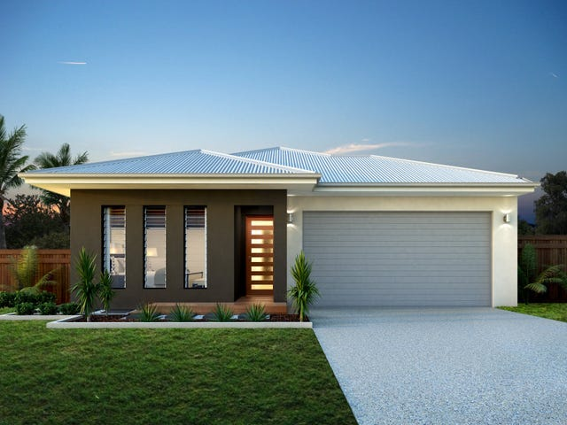21 Sunburst Street, Mount Low, Qld 4818