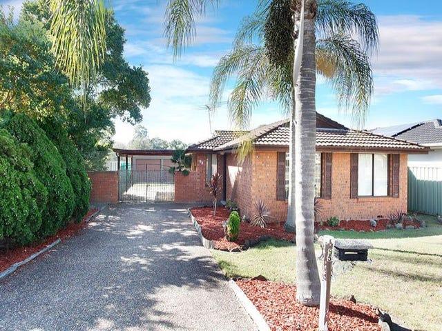 95 Colebee Crescent, Hassall Grove, NSW 2761