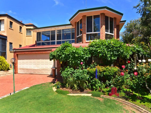 1 Sinclair Close, Bunbury, WA 6230