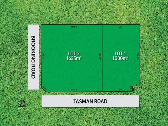 Lots 1 & 2, 1 Tasman Road, Gisborne, Vic 3437
