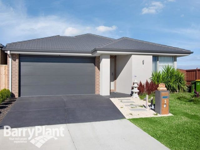 2 Avebury Place, Officer, Vic 3809