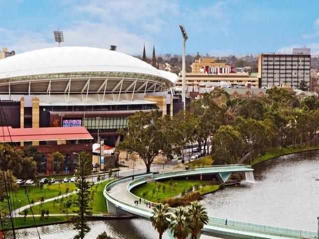 1402/102-105 North Terrace, Adelaide, SA 5000