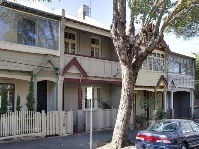 16 Richards Avenue, Surry Hills, NSW 2010