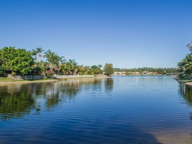 Unit 43/9 Harrier Drive, Burleigh Waters, Qld 4220