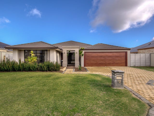 12 Montague Street, Secret Harbour, WA 6173