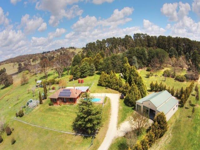 133 Cullerin Road Breadalbane, Goulburn, NSW 2580