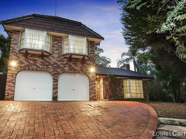 3 Timothy Close, Cherrybrook, NSW 2126