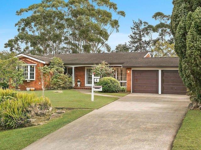 4 Howson Avenue, Turramurra, NSW 2074