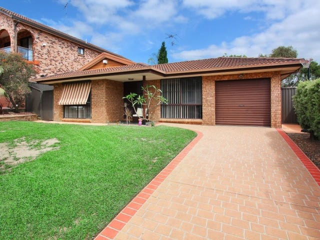 8 Whitton Place, Doonside, NSW 2767