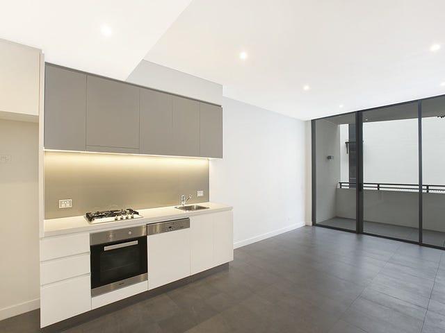 1406/1 Scotsman Street, Glebe, NSW 2037
