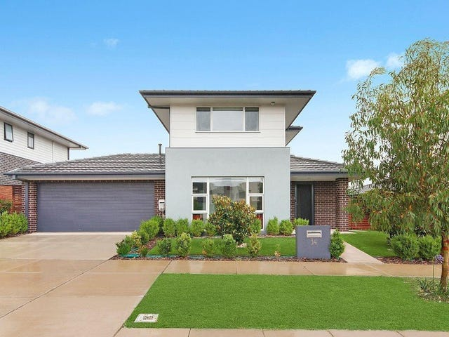 34 Stowport Avenue, Crace, ACT 2911