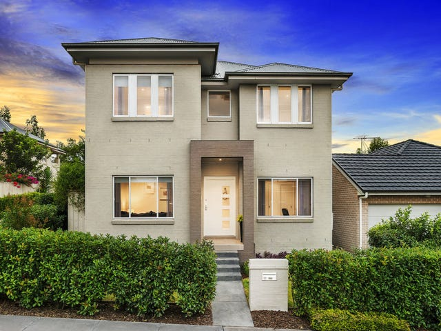38 Santana Road, Campbelltown, NSW 2560