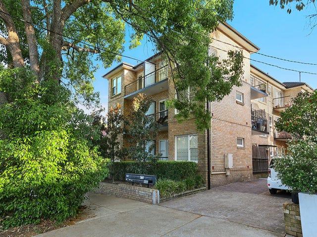 8/9-11 St Pauls Street, Randwick, NSW 2031