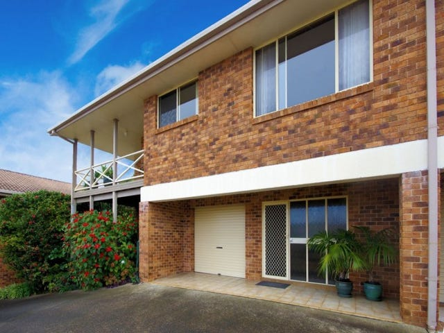 2/17 Brunswick Avenue, Coffs Harbour, NSW 2450