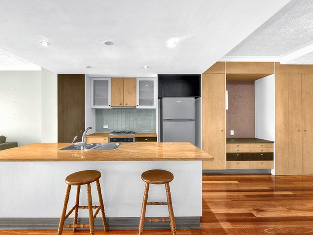 36/451 Gregory Tce, Spring Hill, Qld 4000