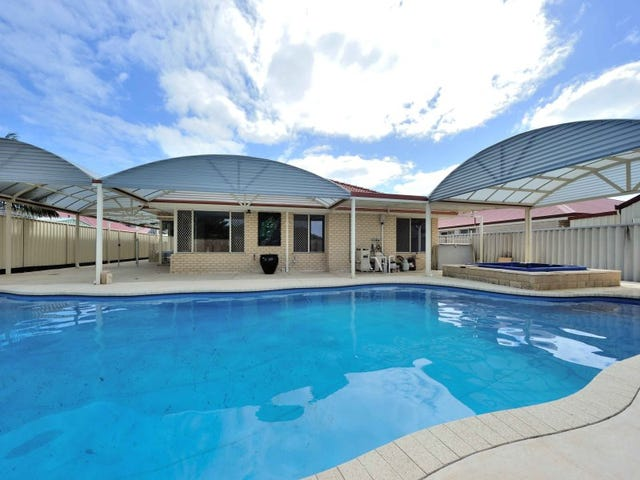 30 Zedora Loop, Port Kennedy, WA 6172