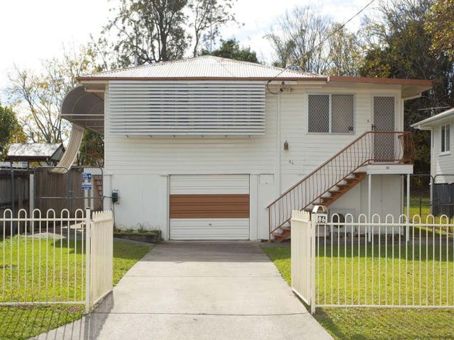 86 Archer Street, Upper Mount Gravatt, Qld 4122