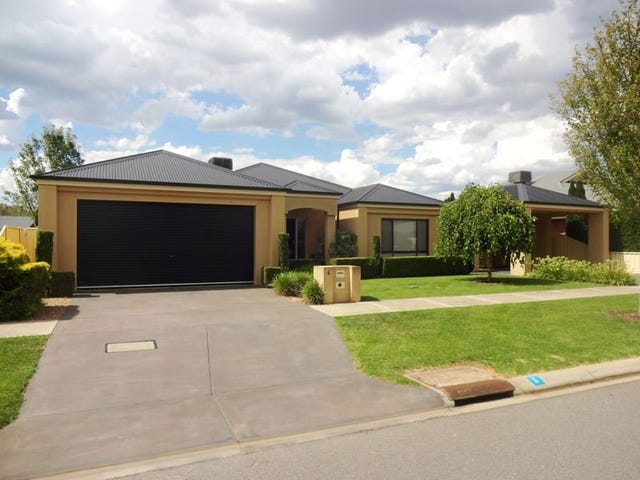 6 Logan Drive, Wangaratta, Vic 3677