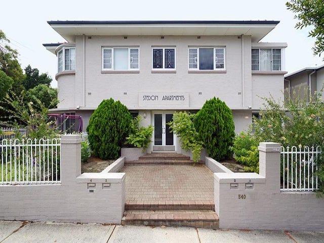 3/540 William  Street, Mount Lawley, WA 6050