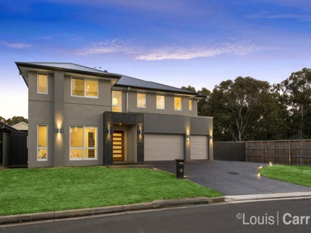 37 River Oak Circuit, Kellyville, NSW 2155