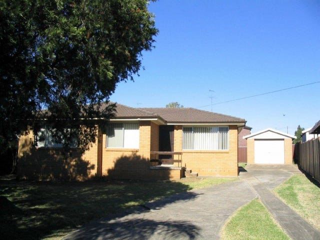03 SHAW PLACE, Prospect, NSW 2148