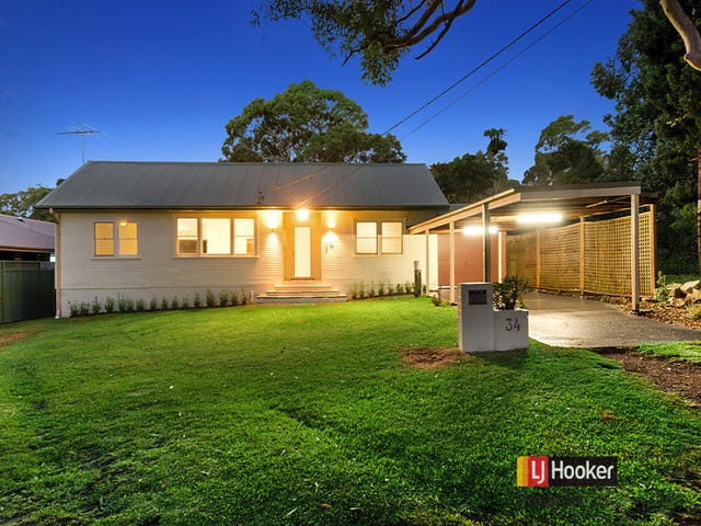 34 Oleander Parade, Caringbah South, NSW 2229