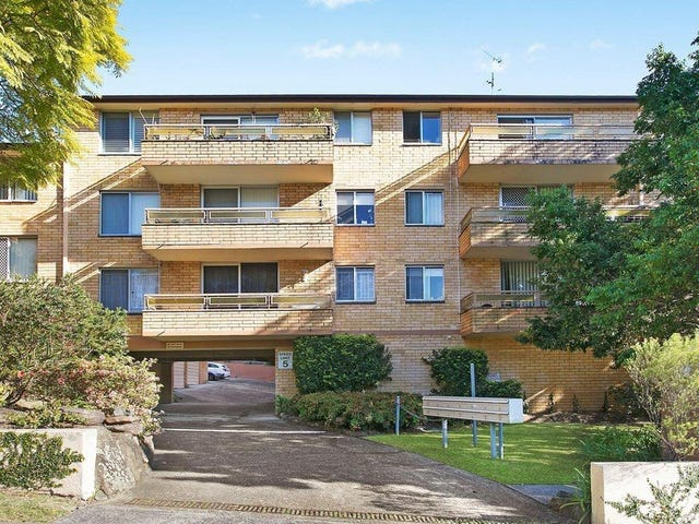 9/23 Sherbrook Road, Hornsby, NSW 2077