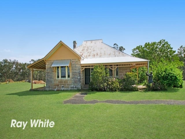 Lot 17 76 Wisemans Ferry Road, Cattai, NSW 2756
