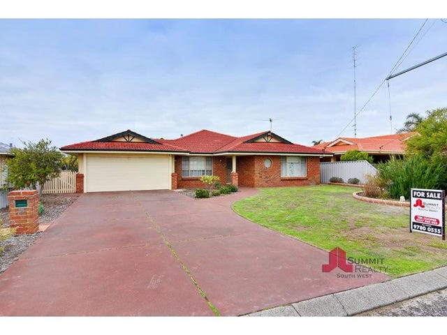 14 Edwards Place, Eaton, WA 6232