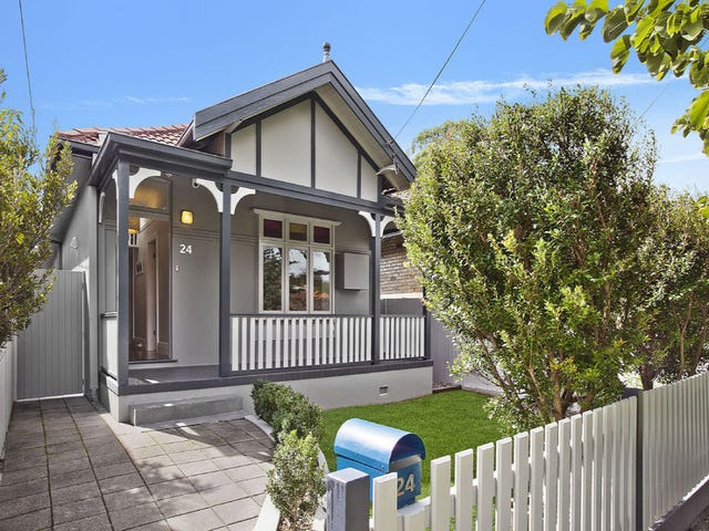 24 Hector Road, Willoughby, NSW 2068