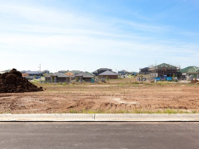 Lot 475 Lawler Drive, Oran Park, NSW 2570