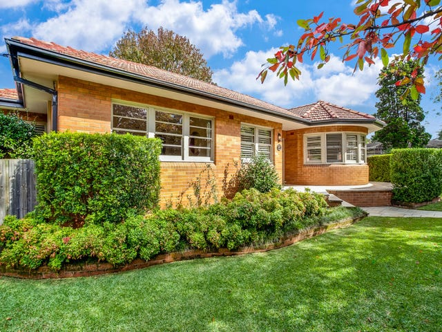 2 Lady Game Drive, Lindfield, NSW 2070