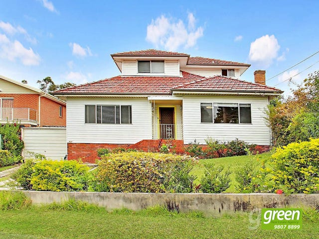 112 Constitution Road, West Ryde, NSW 2114