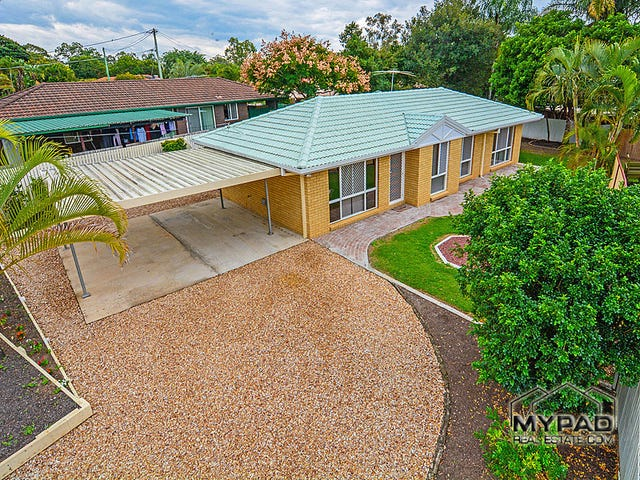 117 Mackellar Drive, Boronia Heights, Qld 4124