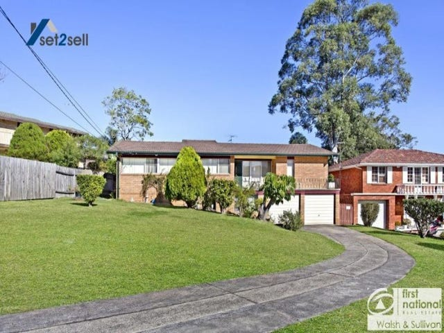 4 Rosewood Ave, Carlingford, NSW 2118