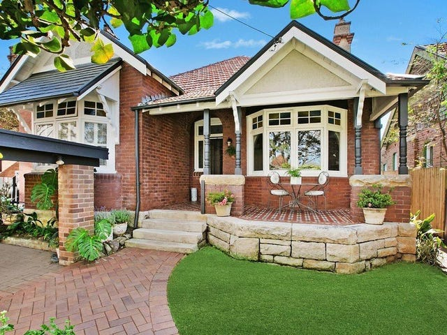 31 Spencer Road, Mosman, NSW 2088