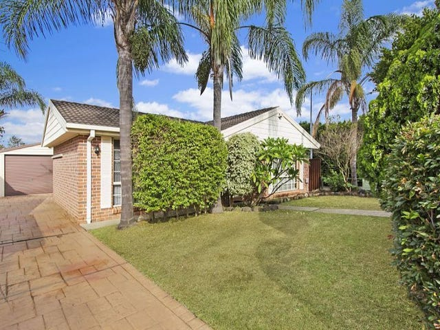 Oakhurst, address available on request