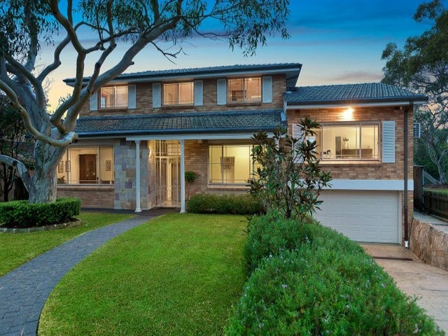 15 Allambie Avenue, East Lindfield, NSW 2070