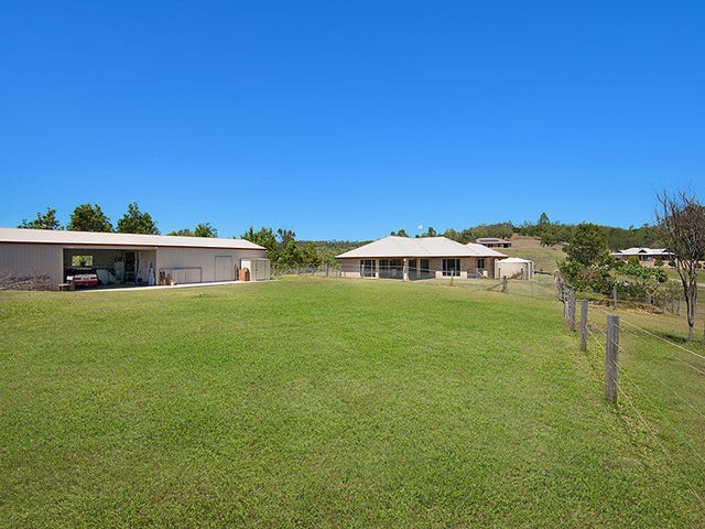 7 Butterfly Crescent, Samsonvale, Qld 4520