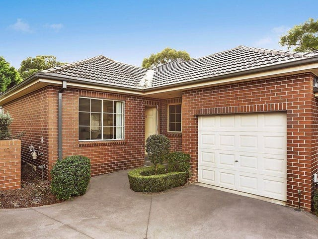 6/6A Eric Street, Eastwood, NSW 2122
