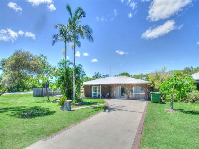 1 George Fordyce Drive, Rural View, Qld 4740