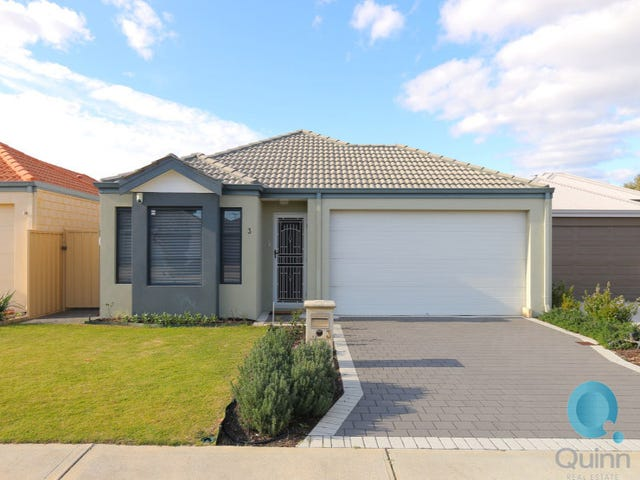 3 Bunratty Link, Canning Vale, WA 6155