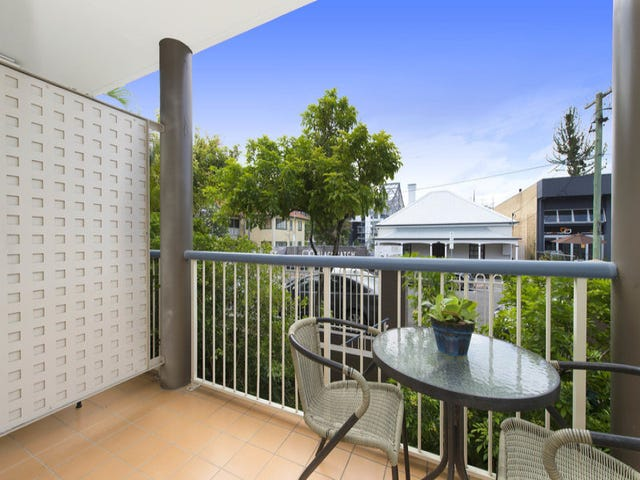 18/45 Wharf Street, Kangaroo Point, Qld 4169