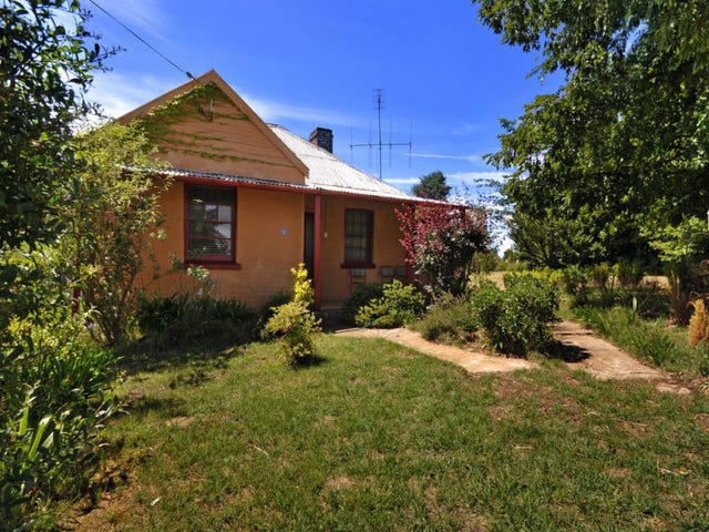 3 Prospect St, Crookwell, NSW 2583