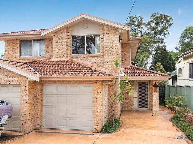 40B Kenneth Avenue, Kirrawee, NSW 2232