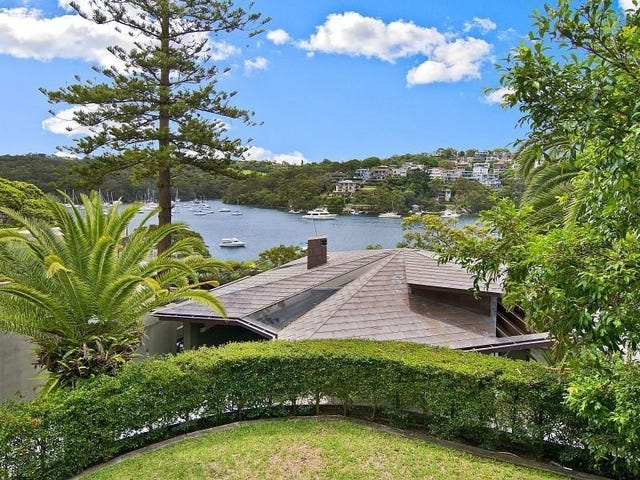 8A Lodge Road, Cremorne, NSW 2090