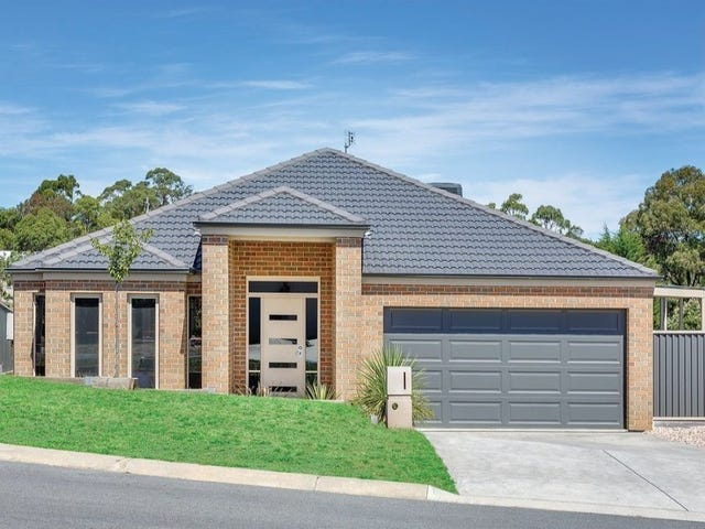 9 Greglyn Court, Mount Clear, Vic 3350