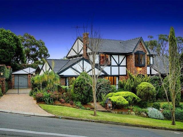 14 Lynstock Avenue, Castle Hill, NSW 2154