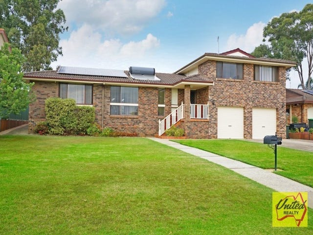 27 Griffiths Avenue, Camden South, NSW 2570